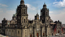 City Tour in Mexico City, Mexico City, Archaeology Tours