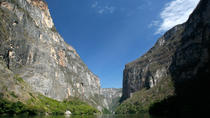 Day Trip to Sumidero Canyon, Tuxtla Gutiérrez, Day Trips
