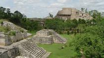 Ek Balam and Cenote Maya, Playa del Carmen, Cultural Tours
