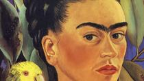 Frida Kahlo House, Xochimilco and University City Tour, Mexico City, Cultural Tours