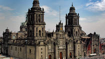 Half-Day City Tour of Mexico City, Mexico City, Private Sightseeing Tours