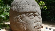 Half-Day Villahermosa Tour with La Venta Museum, Tabasco, Archaeology Tours