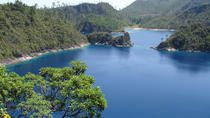 Montebello Lakes, El Chiflon Waterfalls and Amatenango Handcrafts Day Trip from San Cristobal de...