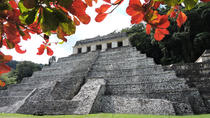Palenque Archaeological Site from Villahermosa, Palenque, Archaeology Tours