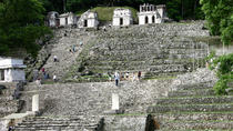Small-Group Full-Day Tour of Bonampak and Yaxchilán from Palenque, Palenque, Full-day Tours