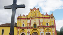 Small-Group Full-Day Tour of San Cristobal de las Casas and Surroundings, San Cristóbal de las ...