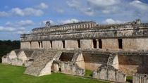 Uxmal & Kabah with lunch in shared service, Merida, Cultural Tours