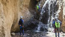 Canyoning in Gran Canaria, Gran Canaria, Climbing