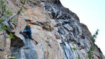 Climb on Gran Canaria, Gran Canaria, Climbing