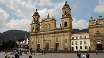 Private Bogota City Tour, Bogotá, Bike & Mountain Bike Tours