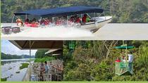 Gamboa Rainforest Combo Pack From Panama City, Gamboa, Day Trips