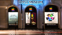 Entrada al museo de Apple en Praga, Prague, Museum Tickets & Passes
