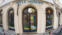 iMonday au Apple Museum: Discount PASS, Prague, Billetterie attractions
