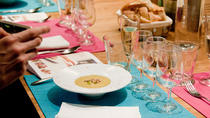 Small-Group Food Tasting with Wine Pairings in Paris, Paris, Cooking Classes