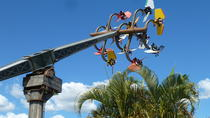 Billetter til Dreamworld Theme Park Gold Coast, Gullkysten