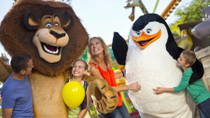 Dreamworld et WhiteWater World Gold Coast - Pass World, Brisbane, Theme Park Tickets & Tours