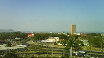 One-Way Shared Bus Shuttle from La Fortuna to Managua, La Fortuna
