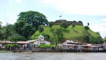 One-way Shared Transportation from La Fortuna to El Castillo, Nicaragua, La Fortuna, Bus Services