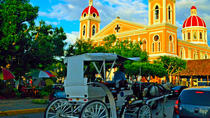 One-Way Shared Transportation from La Fortuna to Granada, Nicaragua, La Fortuna, Bus Services