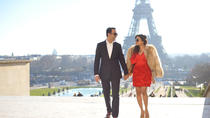 Romantic Portrait Session for Two in Paris, Paris, Photography Tours