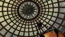 Chicago Architecture Walking Tour: Dazzling Interiors of the Loop, Chicago