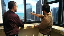 Chicago Architecture Walking Tour: High-Up and Low-Down Views of the City, Chicago, Walking Tours