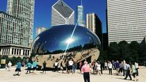 Chicago Power Hour Tour, Chicago, Walking Tours