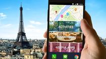 Paris Smartphone Rental with Unlimited 4G Internet Data and International Calls, Paris, Self-guided...