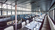 Hudson's by World Yacht New York Dinner Cruise