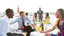 Hudson's van World Yacht New York City Sunday Brunch Cruise, New York City, Brunch Cruises
