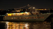 New York 4th of July Dinner Cruise, New York City, Dinner Cruises