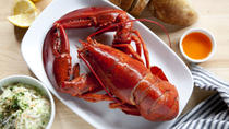 Viator Exclusive: Fourth of July Fireworks Cruise with Lobster Dinner, New York City, Viator...
