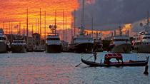 Tropical Gondola Cruise in St Maarten, St Maarten, Gondola Cruises