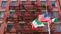 3 New York Neighbourhoods Small-Group-Tour: SoHo, Chinatown und Little Italy, New York City, Wanderungen