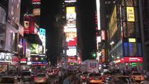 Broadway Theatre District and Times Square Walking Tour, New York City, Walking Tours
