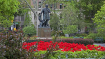 Gramercy Walking Tour with Access to Players Club Mansion, New York City, Hop-on Hop-off Tours