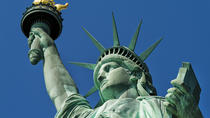 Guided Tour of Statue of Liberty and Ellis Island, New York City, Attraction Tickets