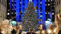 New York Christmas Holiday Tour, New York City, Christmas