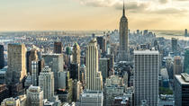 NYC Private Customizable Walking Tour, New York City, Custom Private Tours