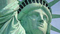 Privéstandbeeld van Liberty en Ellis Island Tour, New York City, Private Sightseeing Tours