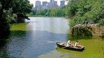Private 2-Hour Central Park Walking Tour in NYC, New York City, Self-guided Tours & Rentals