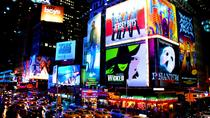 Private Theatre District Tour, New York City, Walking Tours