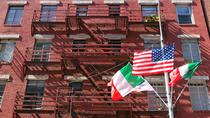 Small Group 3 New York Neighborhoods Tour : Soho Chinatown and Little Italy Tour, New York City,...