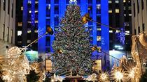 Small-Group New York Christmas Holiday Walking Tour, New York City, Seasonal Events