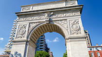 Small Group Walking Tour of Greenwich Village, New York City, Bar, Club & Pub Tours