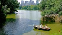 Tour privado a pie por Central Park de 2 horas en Nueva York, Nueva York, Tours privados