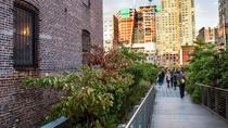 Tour privato a piedi del distretto di Meatpacking mercato di Chelsea e Highline, New York, Tour privati