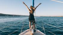 San Diego Bay Sailing Tour, San Diego, Sailing Trips