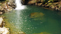 Hidden Waterfall Hike From Panama City, Panama City, Hiking & Camping