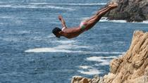 2-hour Iconic High Cliff Divers Shows in Acapulco, Acapulco, Ports of Call Tours